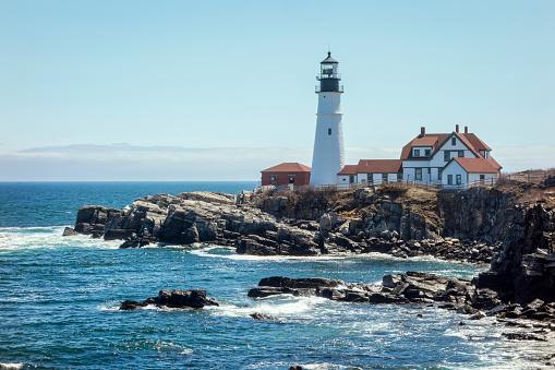 Nantucket「Lighthouse」:スマホ壁紙(16)