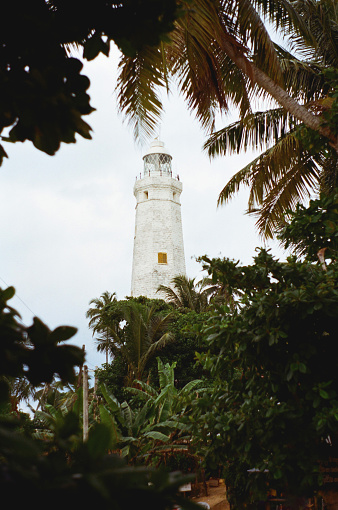 Sri Lanka「Lighthouse in Sri Lanka」:スマホ壁紙(14)