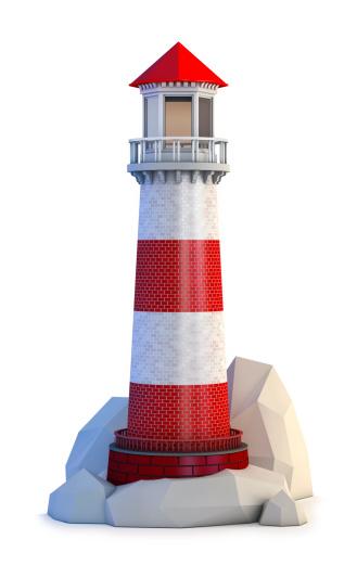Beacon「Lighthouse」:スマホ壁紙(7)