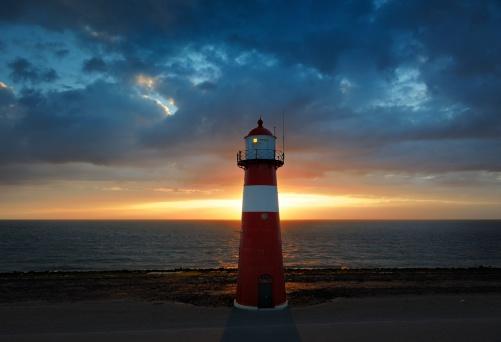 Beacon「Lighthouse」:スマホ壁紙(2)