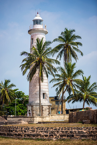 Sri Lanka「Lighthouse, Galle, Sri Lanka」:スマホ壁紙(11)