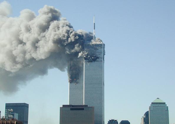 September 11 2001 Attacks「Two Planes Crash into World Trade Center」:写真・画像(19)[壁紙.com]