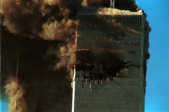 Pouring「World Trade Center Attacked」:写真・画像(17)[壁紙.com]