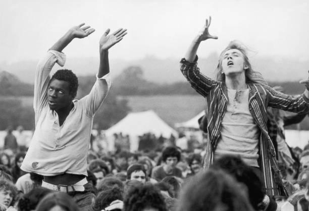 Isle Of Wight Festival:ニュース(壁紙.com)
