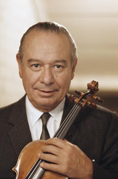 Classical Musician「Zino Francescatti」:写真・画像(8)[壁紙.com]