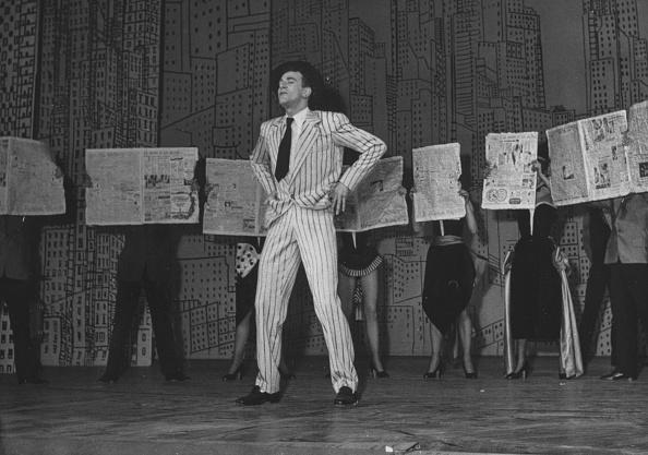 Choreographer「Roland Petit」:写真・画像(6)[壁紙.com]
