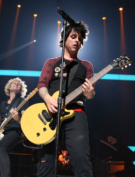 MGM Grand Garden Arena「2012 iHeartRadio Music Festival - Day 1 - Show」:写真・画像(14)[壁紙.com]