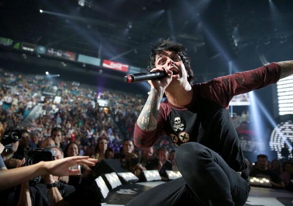 MGM Grand Garden Arena「2012 iHeartRadio Music Festival - Day 1 - Show」:写真・画像(10)[壁紙.com]