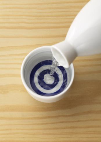 Sake「Cold Sake」:スマホ壁紙(14)