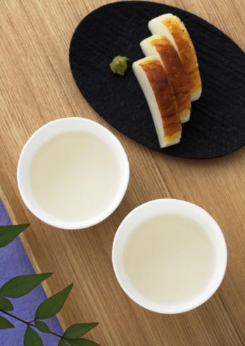 Sake「Cold Sake」:スマホ壁紙(3)