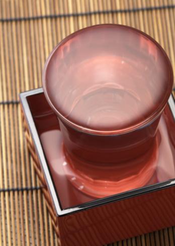 Sake「Cold Sake」:スマホ壁紙(15)