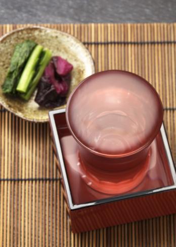 Sake「Cold Sake」:スマホ壁紙(13)