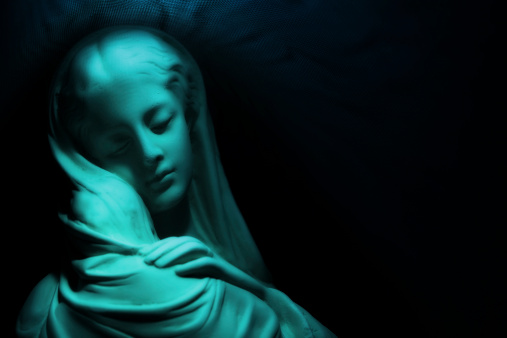 Virgin Mary「Virgin Mary」:スマホ壁紙(5)