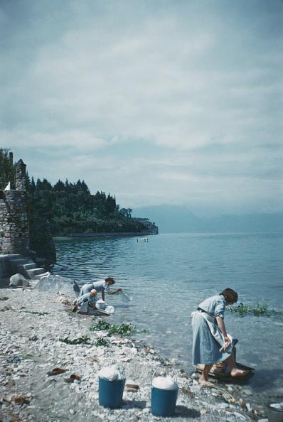 1950-1959「Lake Garda」:写真・画像(6)[壁紙.com]