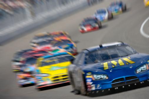 Stock Car Racing「Stock car race (Digital Composite, Digital Enhancement)」:スマホ壁紙(7)