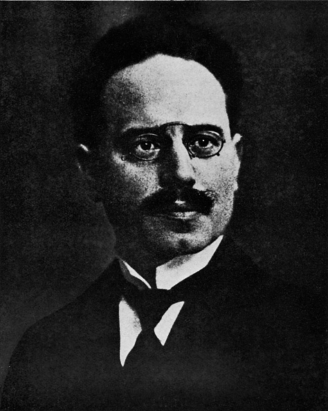 1900「Karl Liebknecht - portrait.」:写真・画像(17)[壁紙.com]