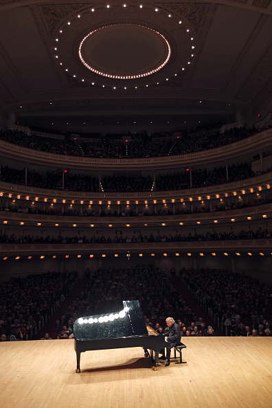 Carnegie Hall「Andras Schiff」:写真・画像(19)[壁紙.com]