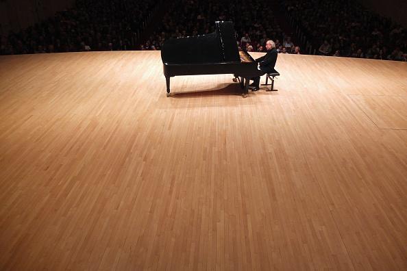 Classical Concert「Andras Schiff」:写真・画像(6)[壁紙.com]