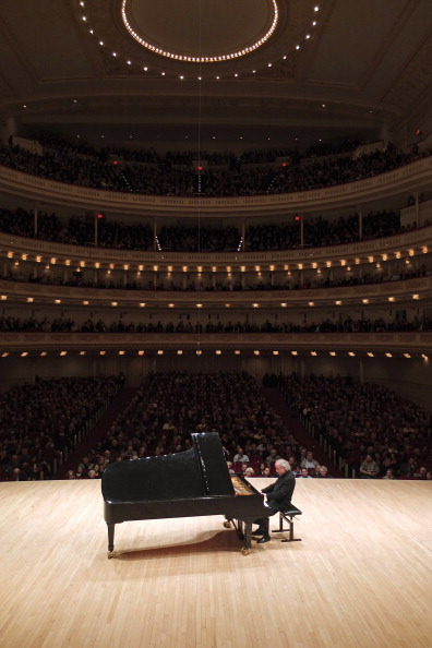 Classical Concert「Andras Schiff」:写真・画像(11)[壁紙.com]