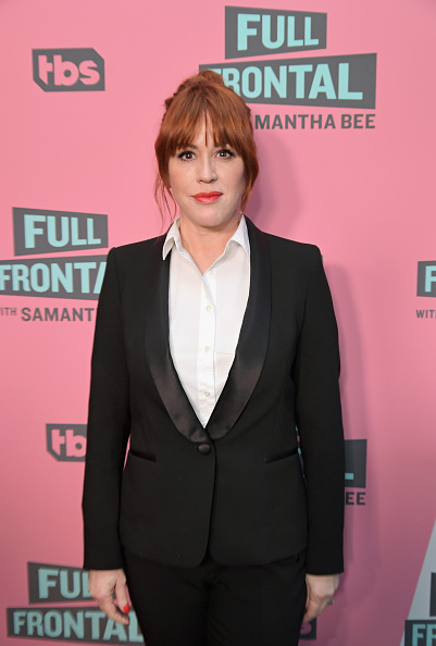 "Black Suit「""Full Frontal with Samantha Bee"" FYC Event Los Angeles」:写真・画像(18)[壁紙.com]"