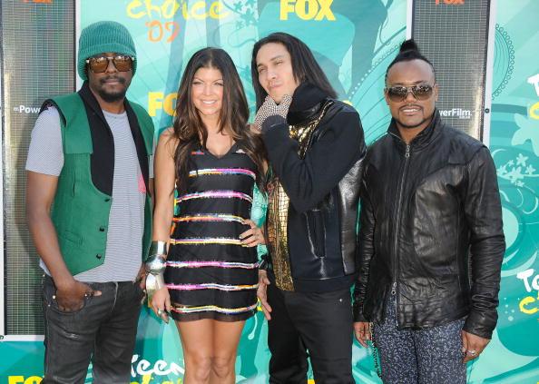 Black Color「Teen Choice Awards 2009 - Arrivals」:写真・画像(4)[壁紙.com]