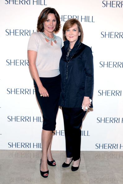 Sherri Hill - Designer Label「Sherri Hill - Front Row - Mercedes-Benz Fashion Week Spring 2015」:写真・画像(9)[壁紙.com]