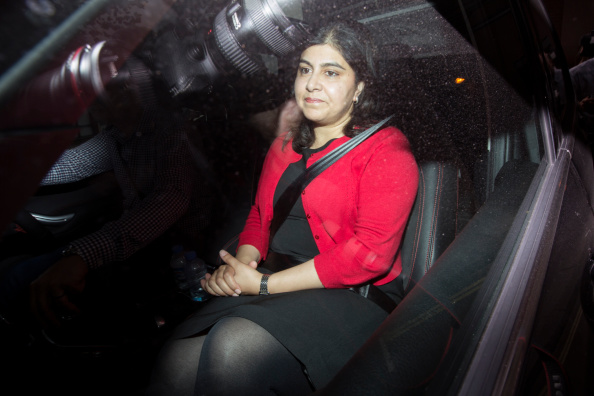 Land Vehicle「Baroness Warsi Resigns Over Gaza Conflict」:写真・画像(19)[壁紙.com]