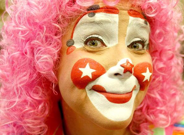 Sweet Food「Kapitol Klowns Clown Convention」:写真・画像(8)[壁紙.com]
