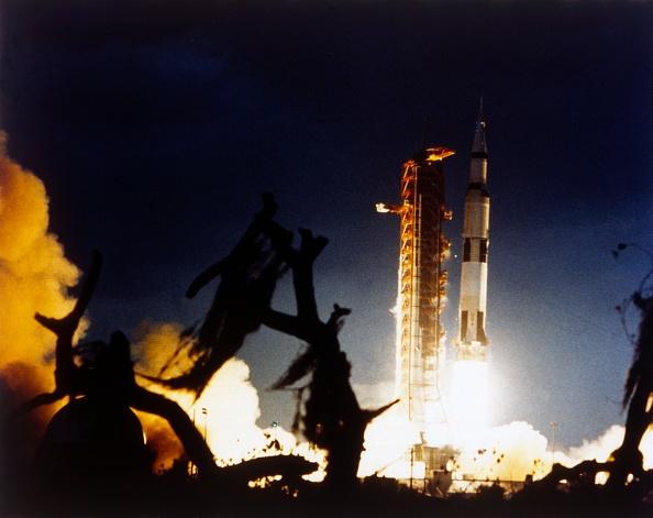 Karlsruher SC「Launch Of Saturn V Rocket」:写真・画像(2)[壁紙.com]