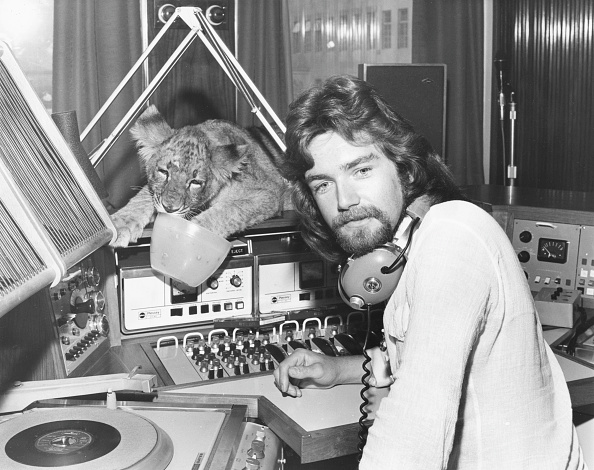 Lion Cub「Noel Edmonds」:写真・画像(9)[壁紙.com]