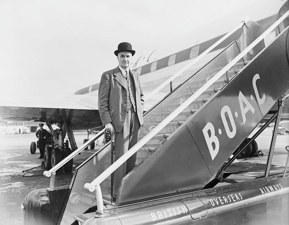 Heathrow Airport「Frederick Lindemann」:写真・画像(16)[壁紙.com]