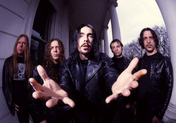 Magnet「Monster Magnet 1998 London」:写真・画像(19)[壁紙.com]