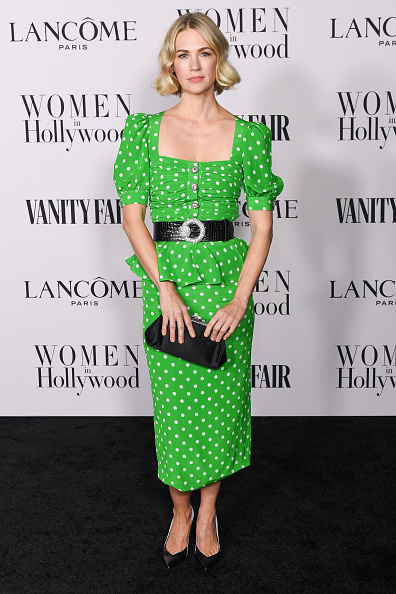 Polka Dot「Vanity Fair and Lancôme Women In Hollywood Celebration」:写真・画像(5)[壁紙.com]