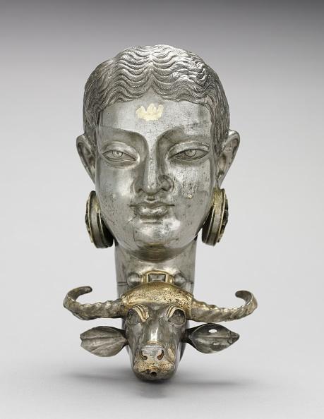 God「Rhyton: The Buffalo-Slayer Goddess」:写真・画像(16)[壁紙.com]