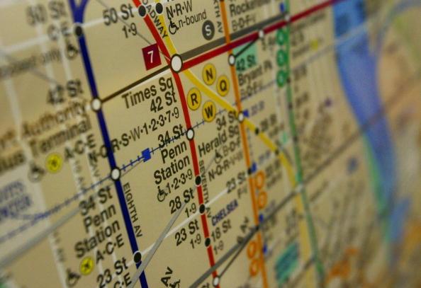 New York City Subway「New York Subway Celebrates 100 Years」:写真・画像(10)[壁紙.com]