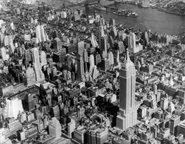 Empire State Building「New York」:写真・画像(6)[壁紙.com]