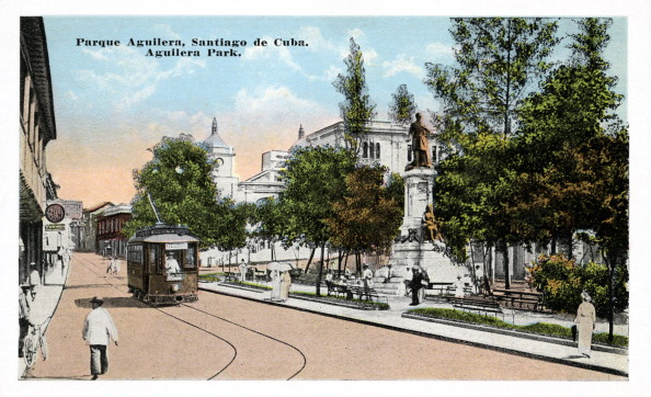 Land Vehicle「Aguilera Park, Havana, Cuba」:写真・画像(10)[壁紙.com]