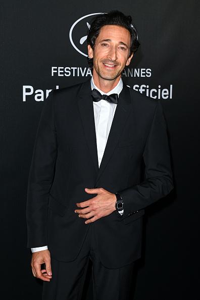 Adrien Brody「Chopard Trophy Photocall - The 74th Annual Cannes Film Festival」:写真・画像(7)[壁紙.com]