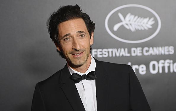 Adrien Brody「Chopard Trophy Photocall - The 74th Annual Cannes Film Festival」:写真・画像(16)[壁紙.com]