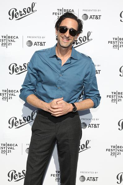 Adrien Brody「Persol Hosts Tribeca Festival's 2021 Awards Celebration」:写真・画像(12)[壁紙.com]