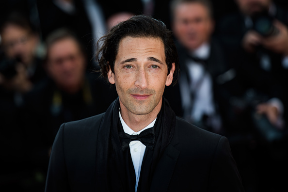 """Adrien Brody「""""Based On A True Story"""" Red Carpet Arrivals - The 70th Annual Cannes Film Festival」:写真・画像(0)[壁紙.com]"""