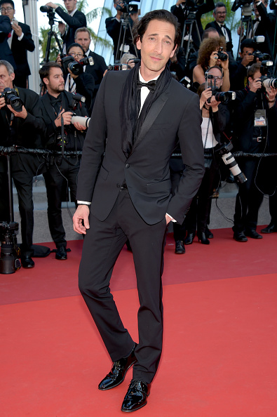 Incidental People「'Based On A True Story' Red Carpet Arrivals - The 70th Annual Cannes Film Festival」:写真・画像(13)[壁紙.com]