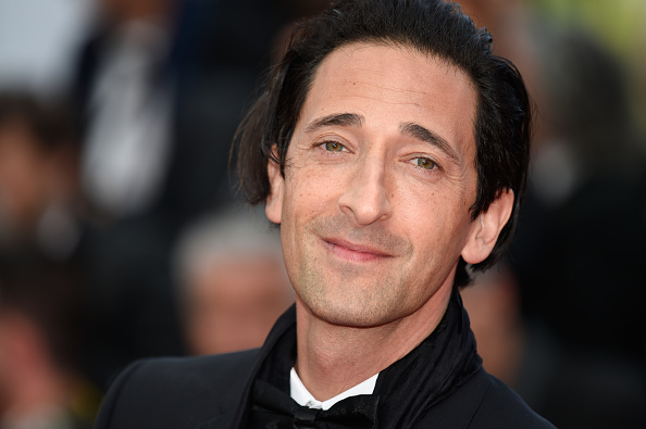 Adrien Brody「70th Anniversary Red Carpet Arrivals - The 70th Annual Cannes Film Festival」:写真・画像(6)[壁紙.com]