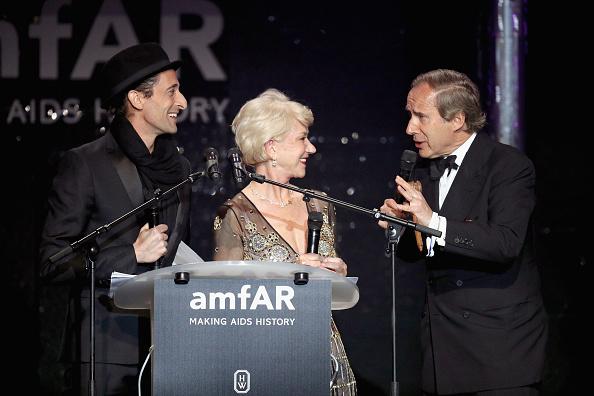 Adrien Brody「amfAR's 23rd Cinema Against AIDS Gala - Show」:写真・画像(11)[壁紙.com]