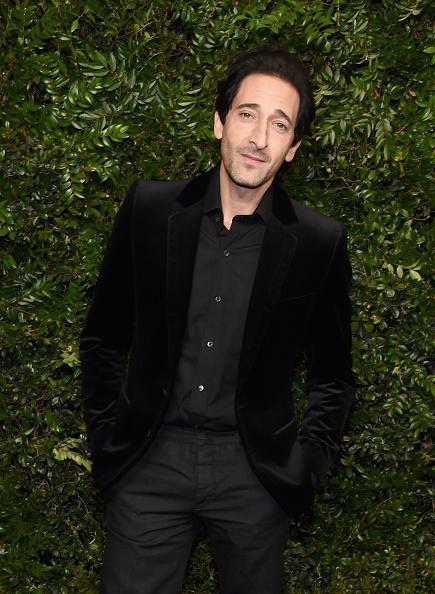 エイドリアン ブロディ「Charles Finch And Chanel Pre-Oscar Awards Dinner At Madeo In Beverly Hills」:写真・画像(0)[壁紙.com]