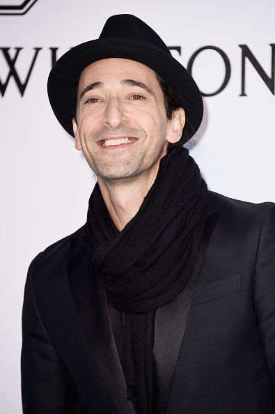 Adrien Brody「amfAR's 23rd Cinema Against AIDS Gala - Arrivals」:写真・画像(10)[壁紙.com]