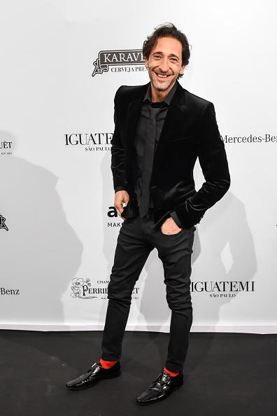 Gabriel Cappelletti「2018 amfAR Gala Sao Paulo - Arrivals」:写真・画像(2)[壁紙.com]