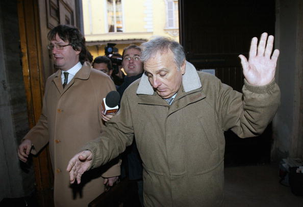 Giuseppe Cacace「Former Parmalat President Faces Questioning Into Suspected Money-Laundering」:写真・画像(4)[壁紙.com]