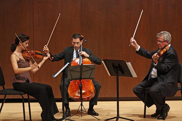 Paul Hall - Juilliard「Samuel Adler 85th Birthday Tribute」:写真・画像(17)[壁紙.com]