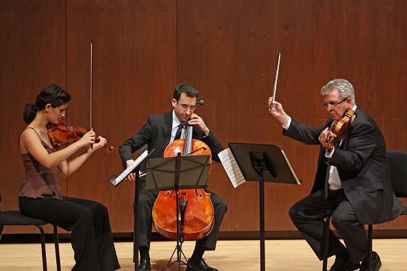 Paul Hall - Juilliard「Samuel Adler 85th Birthday Tribute」:写真・画像(18)[壁紙.com]